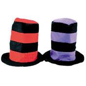 Stovetop Hats