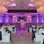 Up-lighting Rentals in Pittsburgh, Butler and Cranberry Township, PA