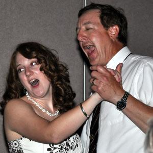 Jared & Lindsey Collier Wedding Reception