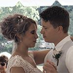 Tracy & Christian's Wedding
