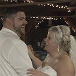 Anna and Josh's Wedding