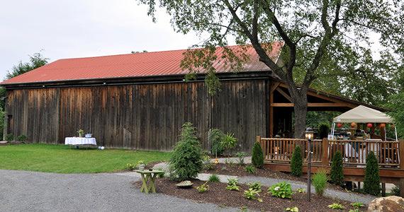 Armstrong Farms in Saxonburg - Alyson Anne Farm