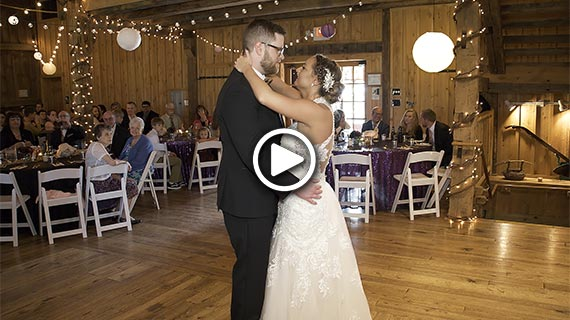 Armstrong Farms Fieldstone Barn - Nicole and Patrick's Wedding