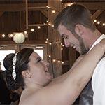 Haley and Frankie's Wedding