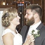 Tiffany and Daniel's Wedding
