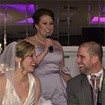 Awesome Matron of Honor Toast