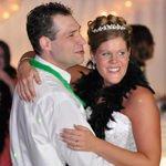 Chris and Jen Balldacci Wedding