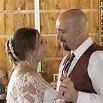 Madison and James' Wedding