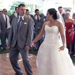 Best Bride and Groom First Dance Ever