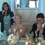 Best Maid of Honor Rap Toast Ever