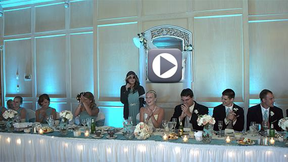 Best Maid of Honor Rap Toast Ever - Fresh Prince of Bel-Air