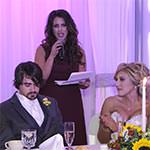Best Matron of Honor Toast Ever – Another One Bites The Dust