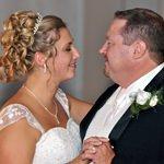 Bill and Tammy Patton Wedding