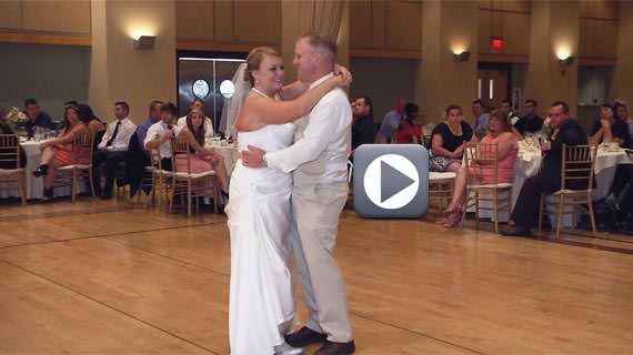 Circuit Center and Ballroom in Pittsburgh Wedding for Brandon and Andrea Coleman