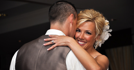 Brandon and Jacquelyn Ambrose Wedding at the Doubletree Hotel Pittsburgh Airport
