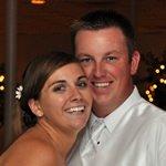 Brandon and Michelle Williams Wedding