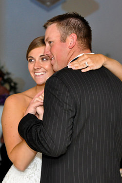 Brandon and Michelle Williams Wedding at The Atrium in Prospect PA
