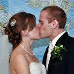 Brian and Caitlin McGuirk Wedding