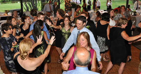 Brian and Caitlin McGuirk Wedding at Succop Nature Park in Butler PA