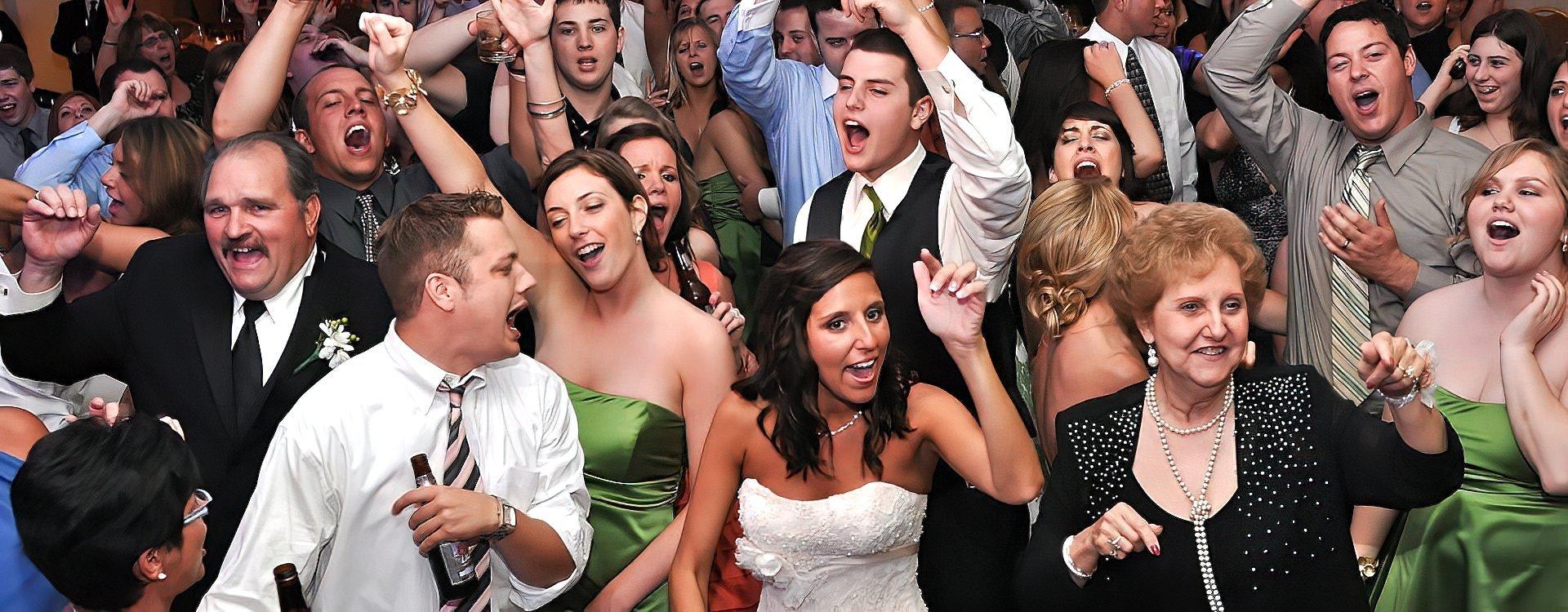 Bridal Party Sing Along