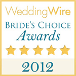 DJ Pifemaster Won The Bride's Choice Award 2012