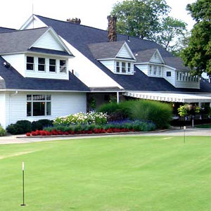 The Butler Country Club - Butler PA