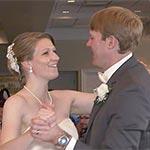 Caroline and Nick's Wedding