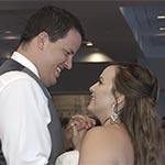 Danelle and Jason's Wedding