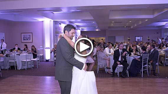 Butler Country Club - Katlyn and Justin's Wedding