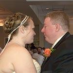 Marsha and Joseph's Wedding