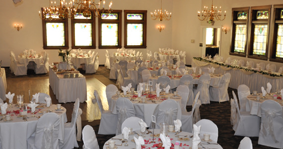 The Camelot Banquet Hall - Warrendale, PA