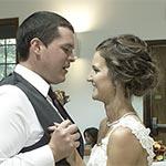 Nikki and Jon's Wedding