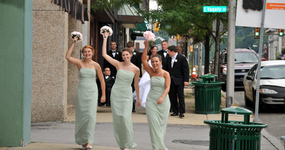 Popular Bridal Party Introduction Songs