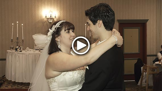 Comfort Inn Rodi Rd in Pittsburgh - Brittany and Doug's Wedding