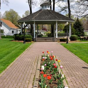 Cooper Hall - Saxonburg PA