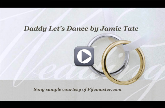 A Great Father Daughter Dance Song