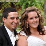 Daniel and Katie Wilbert Wedding