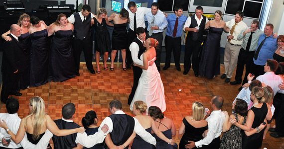 Popular Last Dance Songs for a Wedding