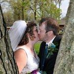 David and Brenda Snyder Wedding