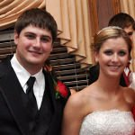 David and Kelsey Monteleone Wedding