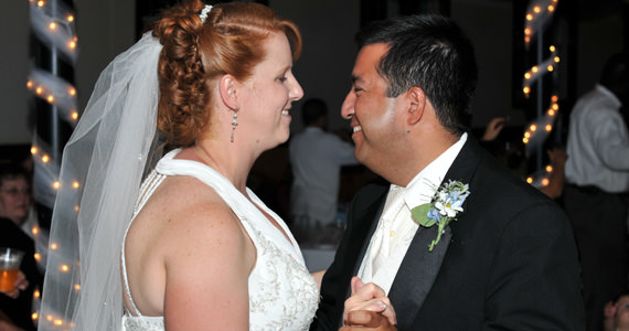 Donald & Jennifer Ornelas Wedding - The Riverstone Event Center Foxburg PA
