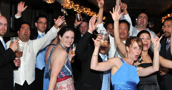 Donald & Jennifer Ornelas Wedding - The Riverstone Event Center Foxburg PA