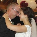 Edward and Emily Hoffman Wedding