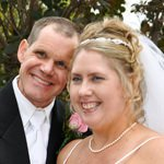 Eric and Kimberly Wehr Wedding