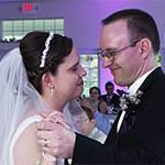 Christine and Patrick's Wedding