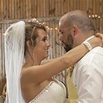Bethany and Josh's Wedding
