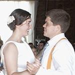 Emily and Ben's Wedding