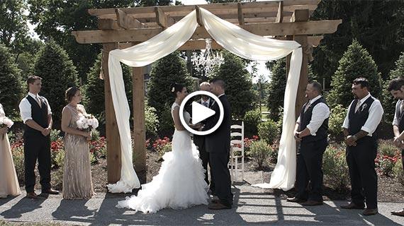 Irons Mill Farmstead - Jennifer and Bret's Wedding