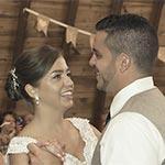 Jennine and Seth's Wedding