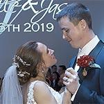 Marchelle and Jason's Wedding